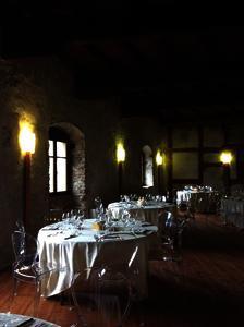 Sala Cresseri von Breitenstein