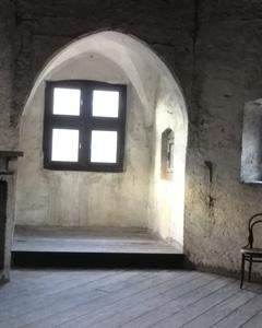 Sala Maria Teresa d'Austria